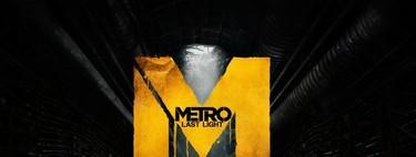 'Metro: Last Light' para Xbox 360: análisis