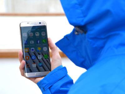 Si tu Samsung Galaxy S7 tiene problemas con la pantalla táctil, aquí parece estar la solución