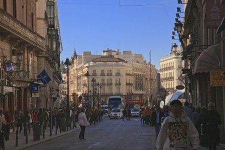 En 2025 los centros de las ciudades se librarán de los humos y los ruidos de los coches