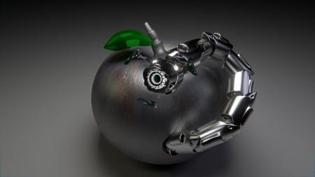 Robot 707219 640