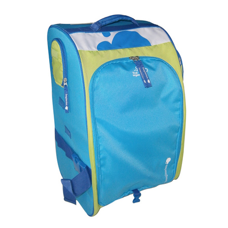 Nueva maleta organizadora de Imaginarium para las vacaciones familiares