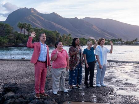 Todos los estrenos de HBO en julio 2021: 'The White Lotus', 'Una ola de treinta metros', vuelve 'Roswell: New Mexico' y más