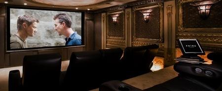 PRIMA Cinema, sistema de lujo para ver las películas el mismo día que se estrenan en cine