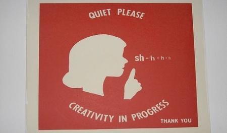 Si apoyas la creatividad, evita estas actitudes