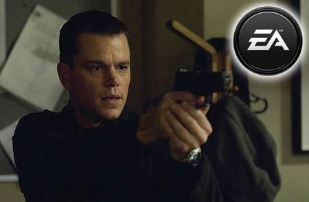Electronic Arts se hace con los derechos de Bourne