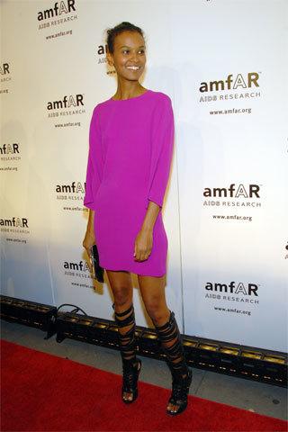 Foto de Gala benéfica de AmfAR en Nueva York (11/11)