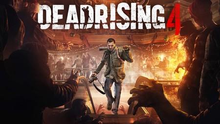 Dead Rising 4, análisis