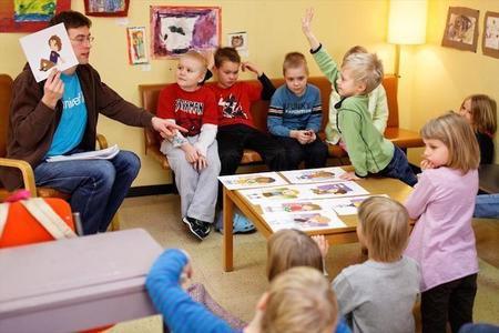 En Finlandia combaten el acoso escolar mediante el programa KiVa... y lo hacen con éxito