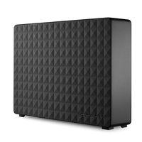 Disco duro de sobremesa Seagate Archive STEB4000200 de 4 Tb, ahora en Amazon por 104 euros