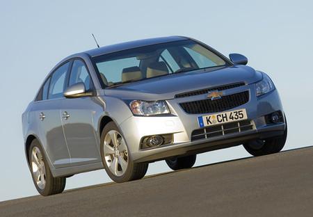 Chevrolet Cruze2
