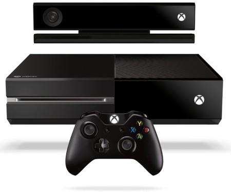 Imagen de la semana: la rectificación de Microsoft con Xbox One