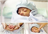 """Algunos recién nacidos """"no viables"""" mueren solos en los hospitales"""