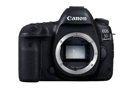 Canon Eos 5d Miv