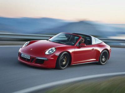 Porsche, llevando al límite el control de velocidad crucero