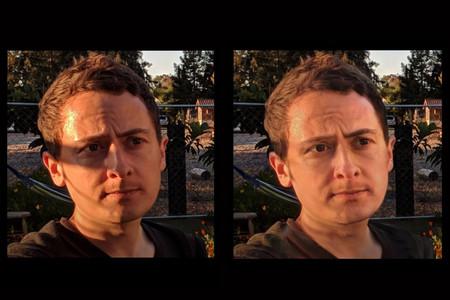 Esta inteligencia artificial es capaz de quitar las sombras molestas de nuestros retratos