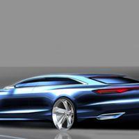 ¿Tiembla, Tesla Model S? El Audi A-9 e-tron está confirmado, y tendrá conducción autónoma total