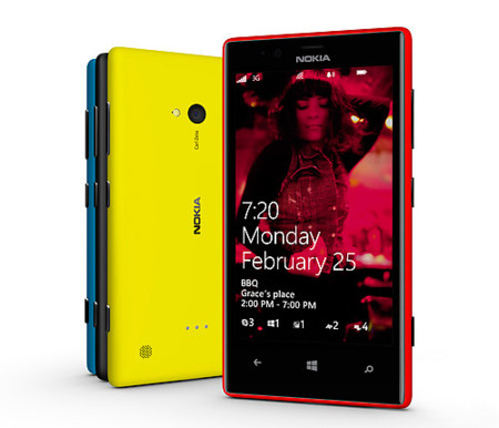 Nokia Rumours: Lumia 1520 on 26 September and Dual SIM Version for The 720