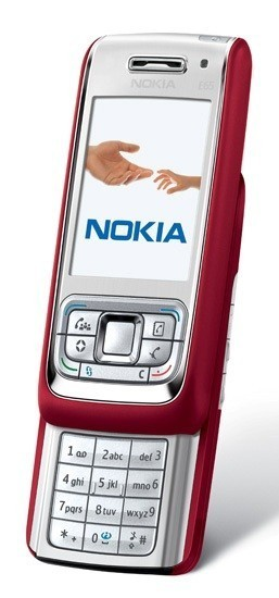 3GSM: Nokia E65 y Nokia E61i