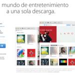 iTunes 12.2, la actualización