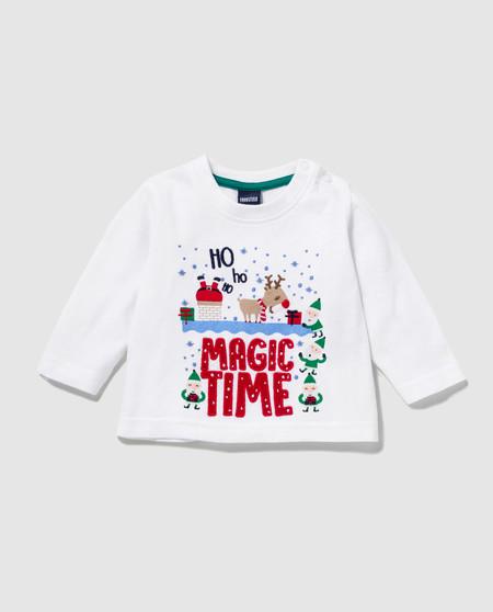 Camiseta Nino