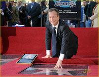 Kiefer Sutherland consigue la estrella en el paseo de la fama