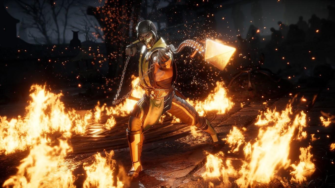 Mortal Kombat recibira una adaptacion.