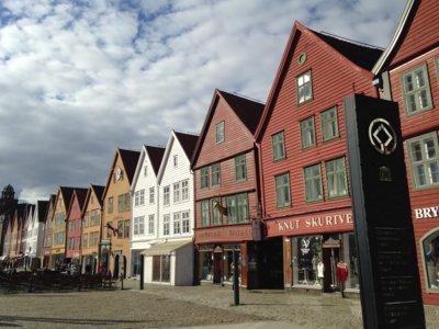Guía completa para visitar los fiordos noruegos (III): 7 atractivos culturales