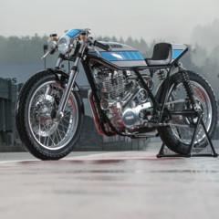 Foto 2 de 16 de la galería yamaha-sr400-krugger en Motorpasion Moto