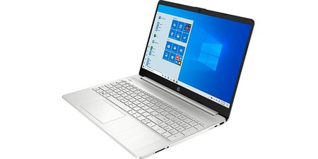 Hp 15s Fq1111ns 2