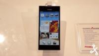 Huawei Ascend P2, toma de contacto en vídeo