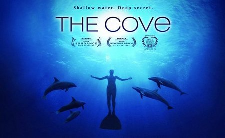 'The Cove', un sentido documental sobre la matanza de delfines en Japón