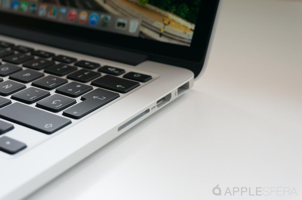"""Foto de MacBook Pro 13"""" (2015) (5/27)"""