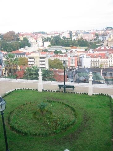 Foto de Mirador San Pedro de Alcántara, Lisboa (2/5)