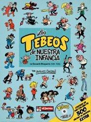 Segunda parte de 'Cuando los cómics se llamaban tebeos: La Escuela Bruguera 1945-1963'