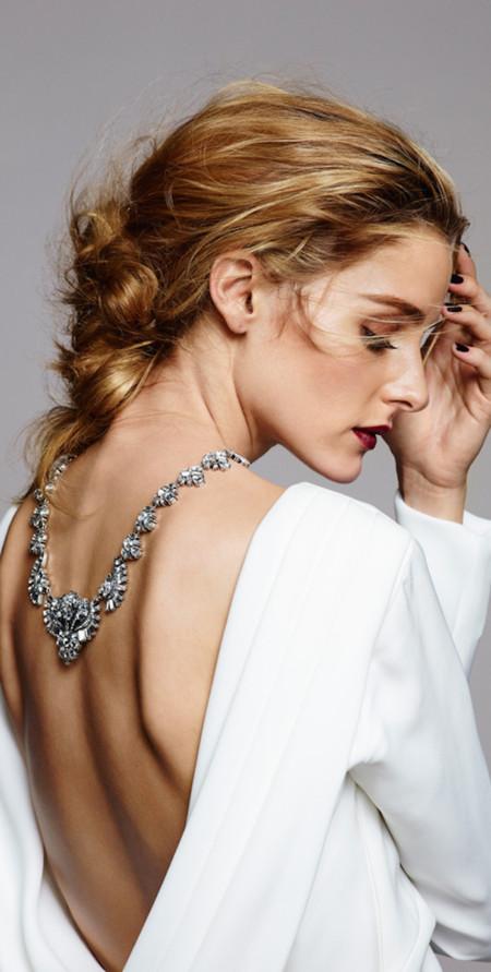 Olivia Palermo x BaubleBar, la nueva colección de joyas para la Navidad 2015