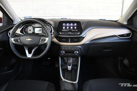 Chevrolet Onix Mexico 5