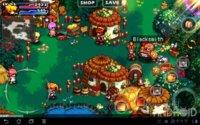 'Destinia', un RPG que más que clásico es retro