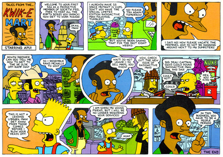 Simpsons Illustrated 2