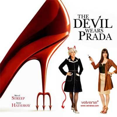 El Diablo viste de Prada, el musical