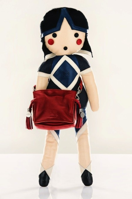 loewe doll