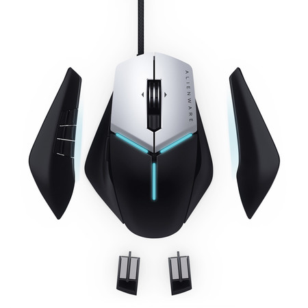 Alienware Mouse