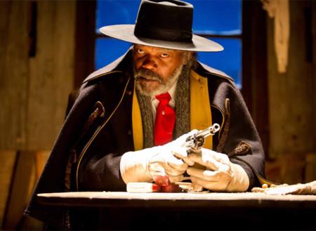Samuel L Jackson En Los 8 Odiosos