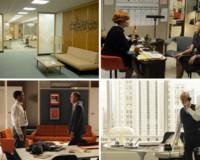 13 empresas de la ficción en las que todos hemos soñado trabajar