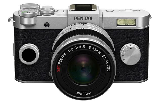 Foto de Pentax Q-S1 (4/9)