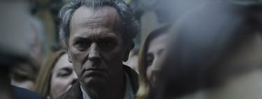 Tráiler de 'Tu hijo', la nueva película de Miguel Angel Vivas y Jose Coronado que abre la Seminci