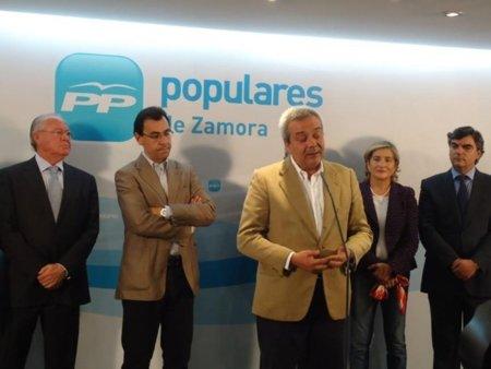 Calvo Sotelo anuncia una nueva ley de Telecomunicaciones. ¿Soraya Sáenz de Santamaría se abstendrá?