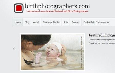 Birth Photographers, fotógrafos profesionales para el parto