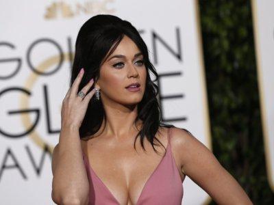 Lo de Katy Perry y Orlando Bloom va viento en popa