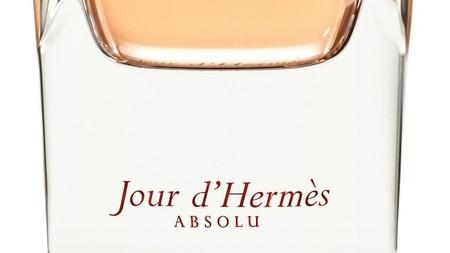 Jour d'Hermès Absolu, la femineidad transformada en aroma