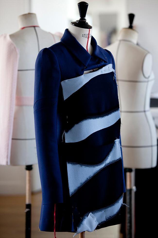 Foto de El Savoir Faire de la colección Otoño-Invierno 2015 de  Dior (15/18)